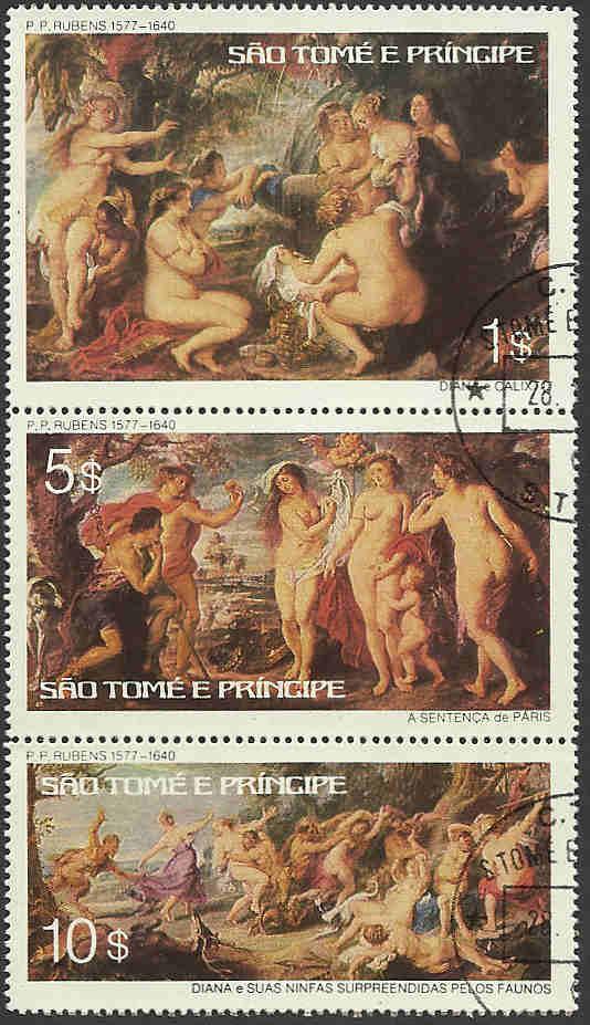 Flämische Malerei Rubens10