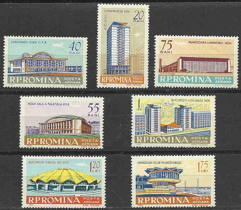 kawa's Luftpostsammlung - Seite 5 Rumani10