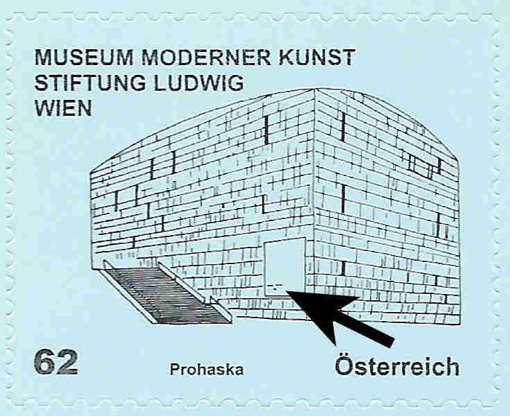 Dauermarkenserie Kunsthäuser ab Mai 2011 Signat11