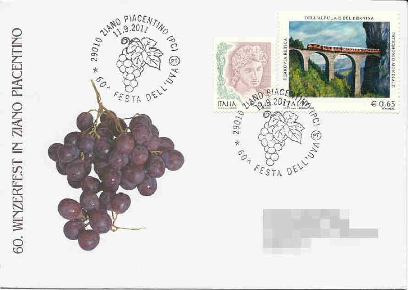 Wein und Weinanbau Weinfe11