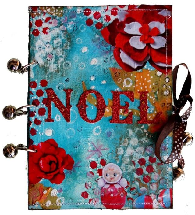 1er nov : mon note-book sur Noel Dsc00610