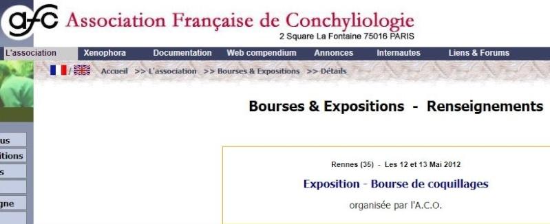 2012 Bourse de Rennes - 13 mai Bourse12