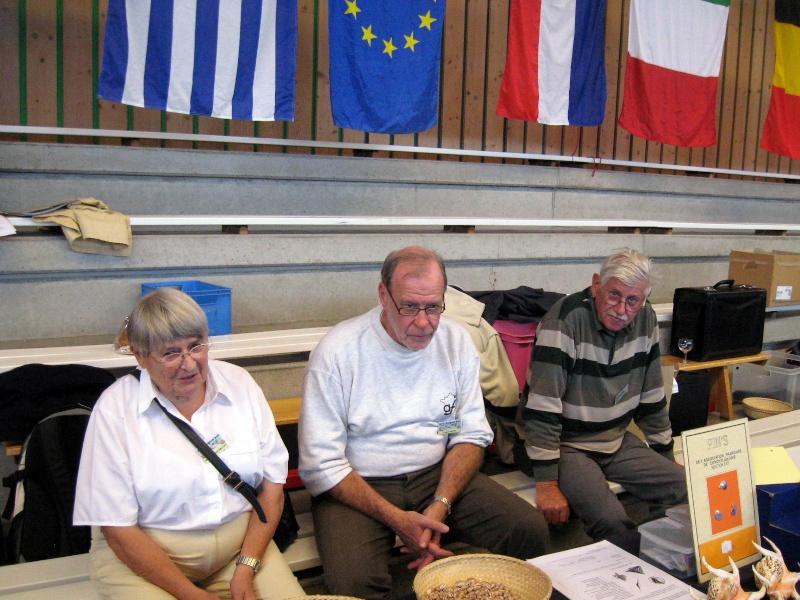 2011 Bourse internationale Ottmarsheim - 17 & 18 Septembre - AFC Région EST Img_1510