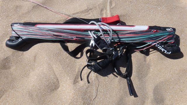 ---VENDU---- SPEED 3 21 DLX 1600 €-----VENDU------ Barre10