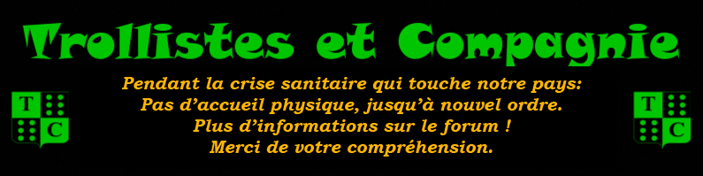 Trollistes & Compagnie