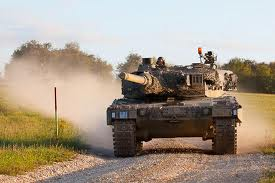 Idée à développer pour faire un tank Char410