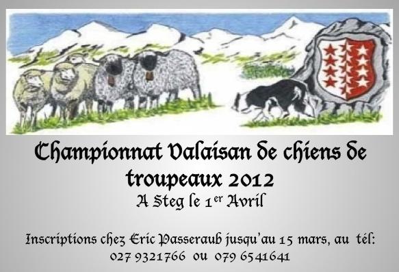 Championnat Valaisan 2012 à Steg Diapos14
