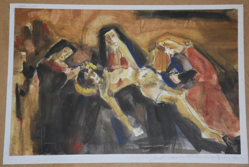 atelier de pastel Pieta-10