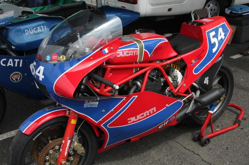 Nogaro Ducati10