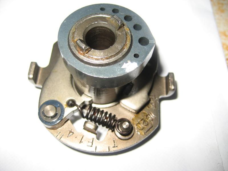 avance centrifuge Img_3510