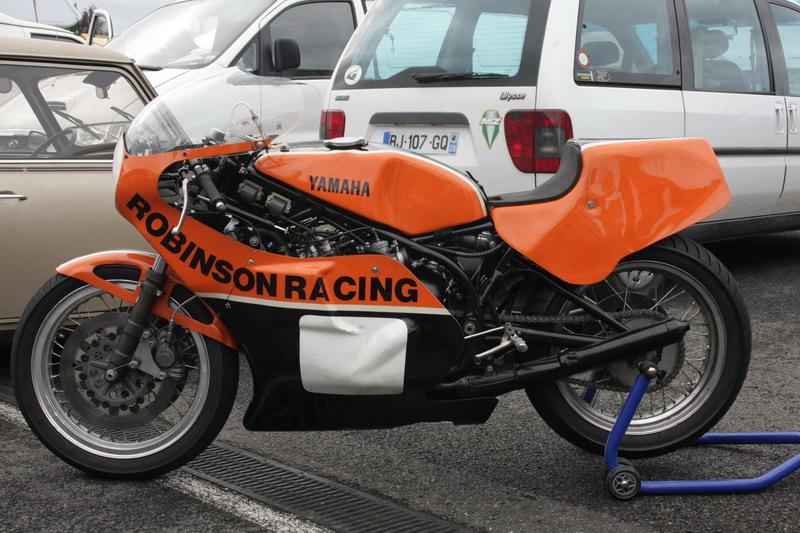Nogaro Yamaha11