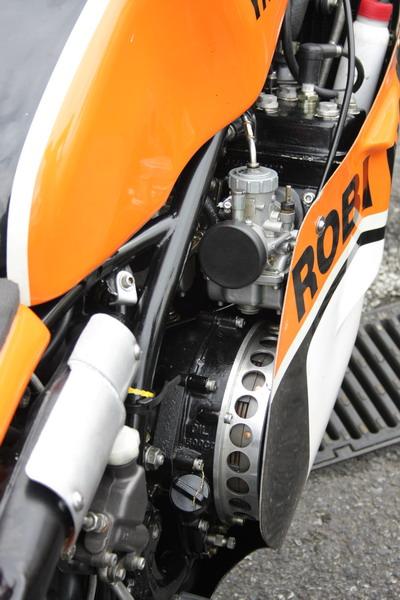Nogaro Yamaha12