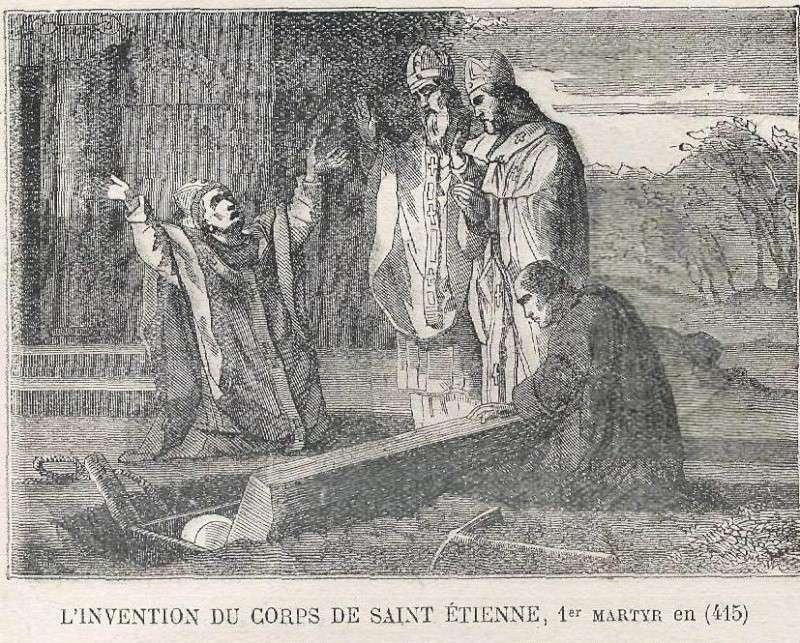 Invention du corps de Saint Étienne (Complet) Invent10