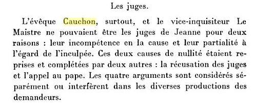 Procès de Jeanne d'Arc - Page 5 P59311