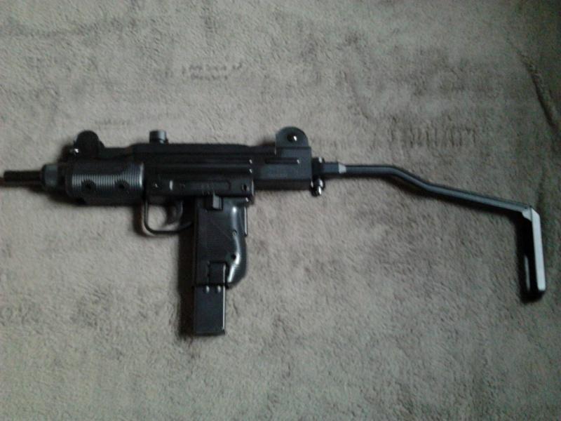 Mes armes Photo022