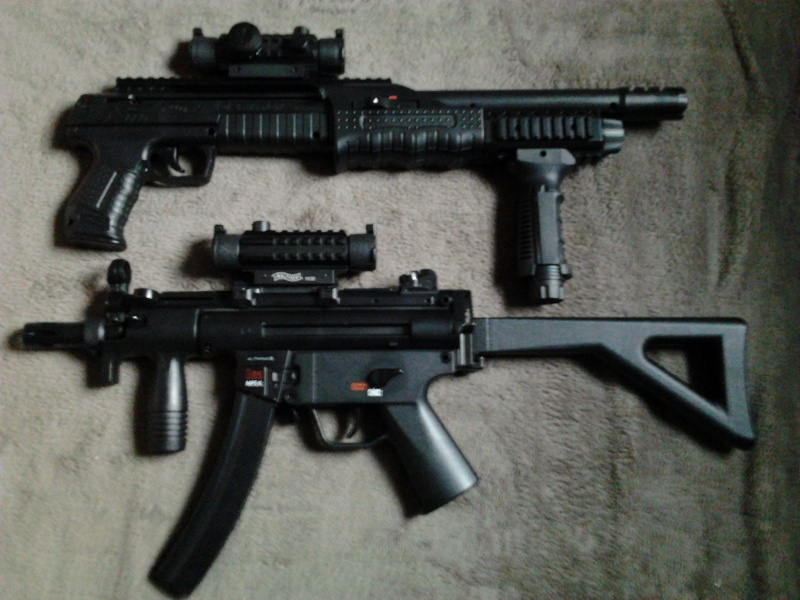 Mes armes Photo023