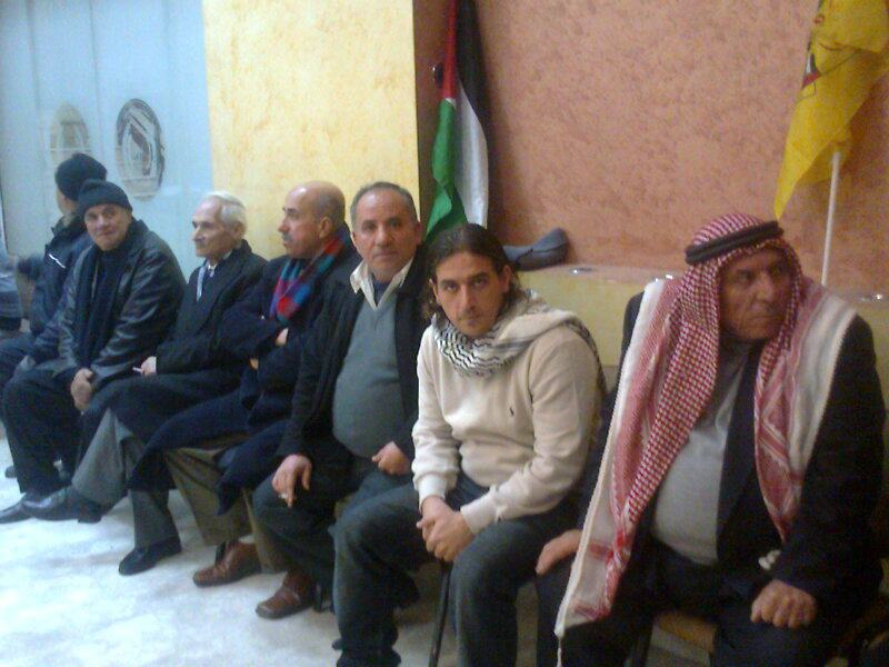 منتديات الدوايمة تهنىء الاسير عبد المنعم حسن هديب  بالافراج عنه  من السجون الاسرائيلية  42007311