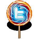 ايقونات تويتر للمواقع Twitte18