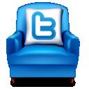 ايقونات تويتر للمواقع Twitte21