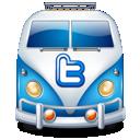 ايقونات تويتر للمواقع Twitte22