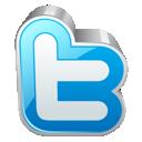 ايقونات تويتر للمواقع Twitte32