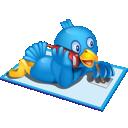 ايقونات تويتر للمواقع Twitte34