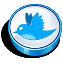 ايقونات تويتر للمواقع Twitte38