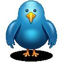 ايقونات تويتر للمواقع Twitte40