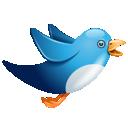 ايقونات تويتر للمواقع Twitte41