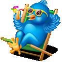 ايقونات تويتر للمواقع Twitte43