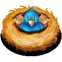 ايقونات تويتر للمواقع Twitte46