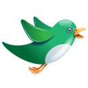 ايقونات تويتر للمواقع Twitte58