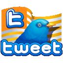 ايقونات تويتر للمواقع Twitte61