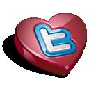 ايقونات تويتر للمواقع Twitte62
