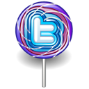 ايقونات تويتر للمواقع Twitte64