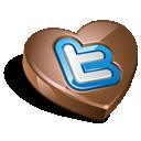 ايقونات تويتر للمواقع Twitte65