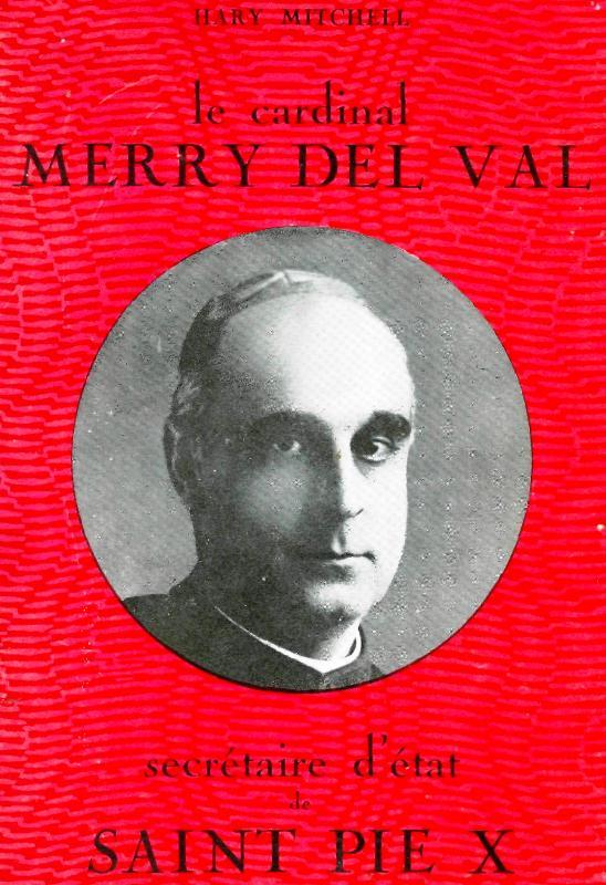 Le Cardinal Merry del Val Merryd10