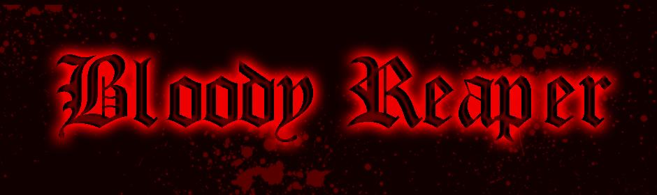 Кровавые Жнецы