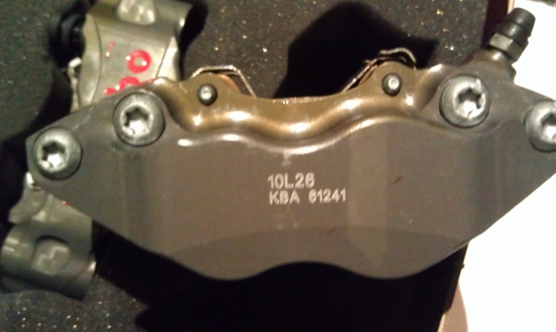 BREMBO FREINS Imag0219
