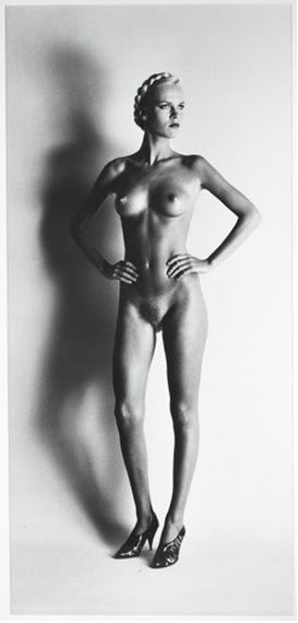 Helmut Newton - exposition au Grand Palais - 7 juin 2012 12_hel10