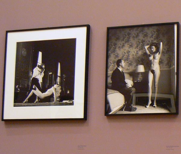 Helmut Newton - exposition au Grand Palais - 7 juin 2012 17_hel10