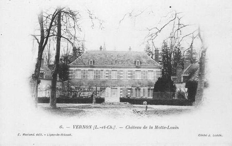 Vernou en Sologne 1884810