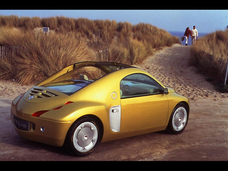 Nissan Micra, était-ce une New Catch? 1996_r10