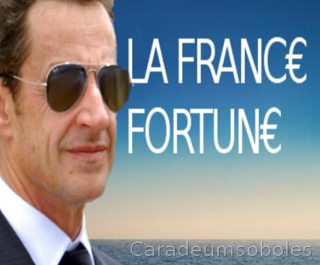La France forte... le retour 20120210