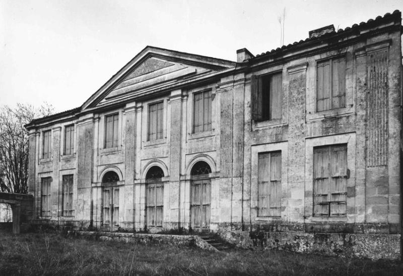 Ambès, entre Garonne et Gironde 32-mdc10