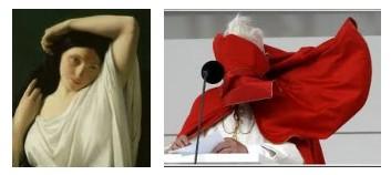 Juxtapositions oulipiennes d'images - Poésie des contrastes _aadac10
