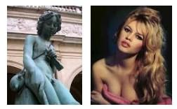 Juxtapositions oulipiennes d'images - Poésie des contrastes _nu10