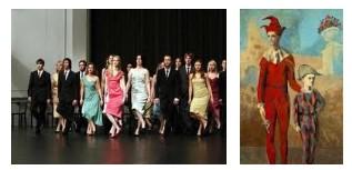 Juxtapositions oulipiennes d'images - Poésie des contrastes _sursc10
