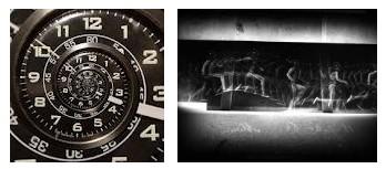 Juxtapositions oulipiennes d'images - Poésie des contrastes _time10