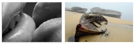 Juxtapositions oulipiennes d'images - Poésie des contrastes Achoua10